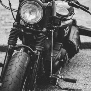 Motorky bazar